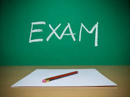 examinationseksamens